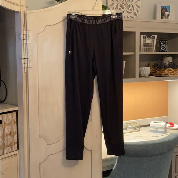 Under Armour Pants - Under armor joggers